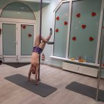 pole dance studio poznan infinity
