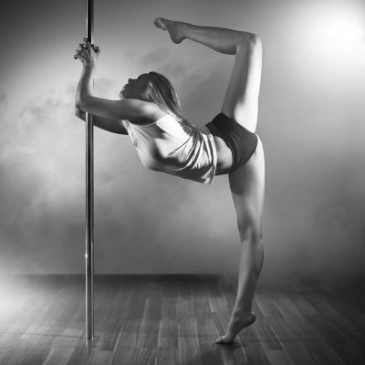 Pole Dance studio Poznań